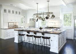 large kitchens with islands large kitchen island ideas with seating islands subscribed