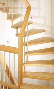 schmale treppen vorteile teil 1 treppenbau qualitativ hochwertiger treppenbau