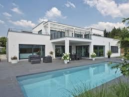 Weber Haus Preise Luxusvilla Im Bauhaus Stil Weberhaus