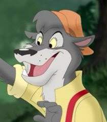 adventures of rabbit voice of brer wolf adventures of brer rabbit the voice