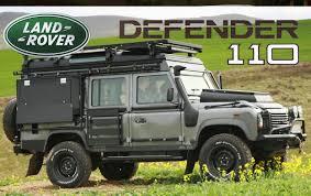 jeep defender for sale land rover defender the ultimate camper conversion youtube