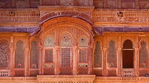 wallpaper for exterior walls india exterior of mehrangarh fort in jodhpur india wallpaper by t1000