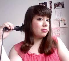 front flip hair hair tutorial the perfect 1960s flip