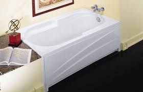 Jet Tub Cs 32 Alcove Or Drop In Bathtub Pearl For The Home Pinterest