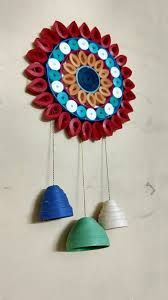 26 best quilled hanging images on pinterest diwali craft diwali