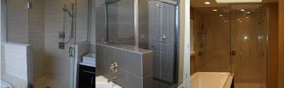 Industrial Shower Door Shower Doors Campbell River Services Campbell River Glass