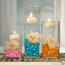 Water Bead Centerpieces by 77 Best Floating Flowers Centerpieces Images On Pinterest