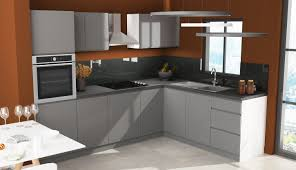 handleless kitchens birmingham get a free quote today handleless grey pebble kitchen