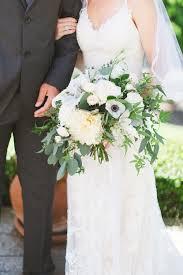 wedding flowers san diego blush ivory dahlia garden anemone bridal bouquet by san