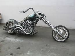 custom built motorcycles chopper ghost rider motorcycle actual