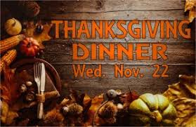 free thanksgiving dinner newton church of the way