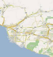 ventura county map california casino company 805 375 6360 ventura county map