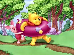 wallpaper of pooh wallpaper hd