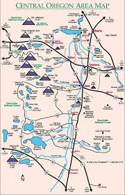 map of oregon mountains 25 best mural crush images on oregon maps and