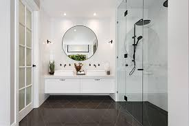Bathroom Design Southampton The Latest Bathroom Styles To Inspire Metricon Lookbook