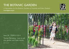 wollongong botanic gardens the botanic garden april 2014 by bganz issuu