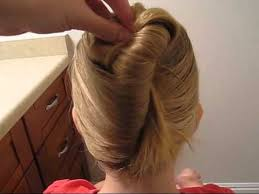 goody com how to use goody simple styles modern updo maker youtube
