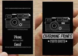 photo booth business charming prints photo booth business card yelp