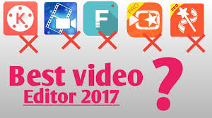 android editing best professional editing app for android 2017