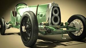 aston martin racing vintage aston martin 1 5l gp 1922 youtube