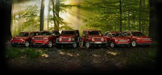what have you missed within the story of jeep brand