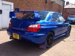 blob eye subaru 22b bulletin board