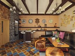 country home interior ideas interior awesome country homes interior design with stone wall