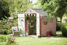 The Rise Of The She Shed And How To Create One In Your Garden This