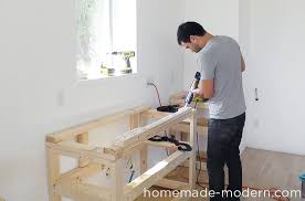 how to build base cabinets out of plywood modern ep86 kitchen cabinets