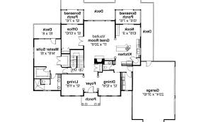 colonial homes floor plans 29 amazing floor plans for colonial homes house plans 37948