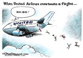 united airline carry on drawn to the news 8 cartoons about united airlines u0027 treatment of