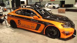 lexus v8 motorcycle lexus isf ccs r race car with v8 416 hp youtube