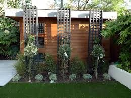 home design the best wood trellis designss