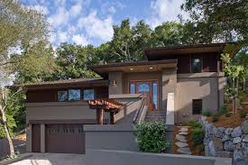 steep slope house plans luxury design house designs on slopes 9 modern sloping land nikura