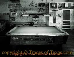 Smart Pool Table Tracesoftexas Photo Keywords Mynars Bar