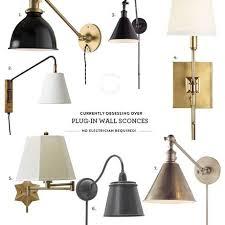 Plug In Chandeliers Plug In Cluster Chandelier Pendant Lighting Modern Swag Custom