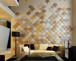 Decorative Panels by Picture Of A 2017 3d Panel Board For Interior Designs With Wall