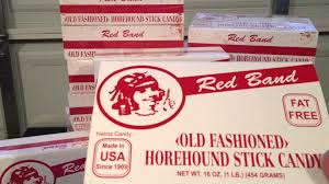 where to buy horehound candy dont forget to prep your favorite fix staying sane during shtf