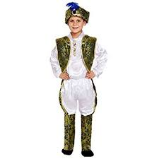 childrens kids boys indian prince maharajah asian bollywood turban