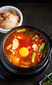 soup kitchen menu ideas 7 best k o r e a n k i t c h e n images on pinterest tofu soup