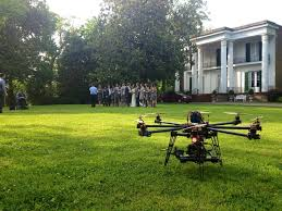 wedding videography nashville cutting edge in wedding cinematography aerial adds a