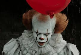 evil clown birthday animated gifs photobucket wipe that sweat baby