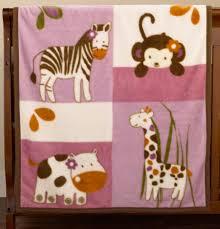 cocalo baby jacana soft u0026 cozy blanket babies