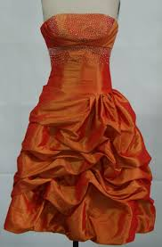 short strapless prom dress sassy prom gowns