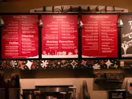 Starbucks Christmas Decorations Fitness Health And Happiness 10 Things I Love About The Holidays
