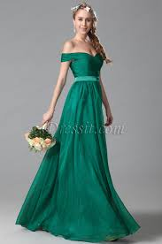 edressit off shoulder bridesmaid dress evening gown 07150504