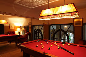 5 tips for lighting your game room light decorating ideas