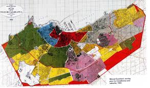 Zoning Map Chicago by Modernity And Planning In The Developing World The History And