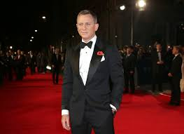 bond producers hope to u0027hang on u0027 to daniel craig as 007 military com