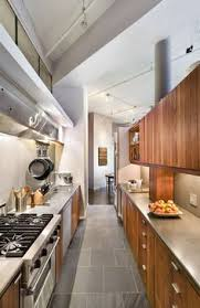 Galley Kitchen Designs Pictures Small Spaces Kitchens The Handmade Home Small Place Smart